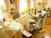 とば歯科医院の診療について